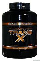 Scitec Trans X 3500 грамм Анаболический комплекс