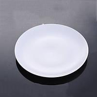 "Тарелка круглая 7"" (18 см) без борта F0089 7"