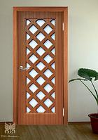 Дверь межкомнатная ТМ Феникс серия Z модель Крис