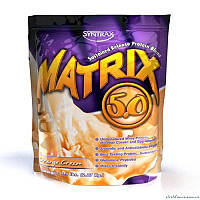Syntrax Matrix 5.0 2240 грамм Многокомпонентный протеин