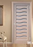 Дверь межкомнатная ТМ Феникс серия Z модель Луника 9
