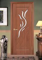 Дверь межкомнатная ТМ Феникс серия Z модель Магнолия