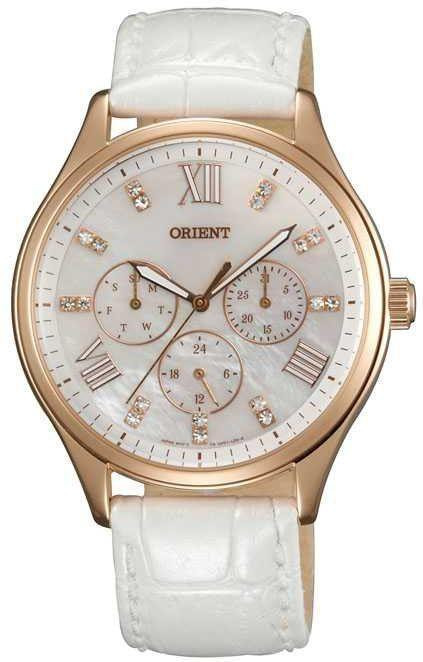 Женские часы Orient FUX01002W0