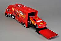 Детская игрушка Машинка Молния МакВин (металлический корпус) с мультика Тачки