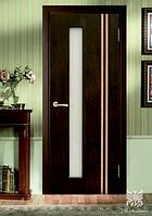 Межкомнатные двери ТМ Феникс серия Монолит модель Вена
