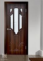 Дверь межкомнатная эконом ТМ Феникс серия Монолит модель Кардинал