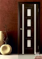 Межкомнатные двери ТМ Феникс серия Монолит модель Рим
