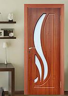 Дверь межкомнатная эконом ТМ Феникс серия Монолит модель Сабрина