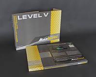 Шумоизоляция Maxlevel Vizol 4 мм 50х70 см