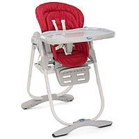 Детский стул для кормления Chicco Polly Magic Paprika 79090.71
