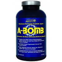 Анаболические комплексы MHP A-bomb 224 таб