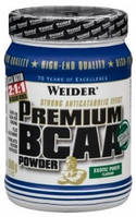 BCAA - Лейцин, Изолейцин, Валин Weider Premium bcaa powder 500 г  вишня-кокос