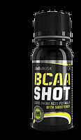 BCAA - Лейцин, Изолейцин, Валин BioTech Bcaa shot