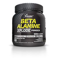 Бета-аланин Olimp Sport Nutrition Beta-alanine xplode™ 420 g  orange