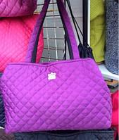 Женская стильная сумка Adidas Shanel