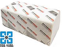 """Бумажные полотенца белые 2-слоя """"Премиум"""" PRO 160шт. (20 уп/ящ)"""