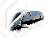 Ветровики Форд С-Макс | Дефлекторы окон Ford S-Max 2006-2010