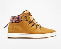 Зимові кеди\взуття Bustagrip - Dude Yellow Leather (оригінал) (Зимние кеды\ботинки\обувь)