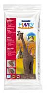 Полимерная глина FIMO Air natural,какао, 350г