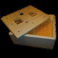 Инкубатор ИБ-100 ЭКМ-4 на 72 яйца автоматический