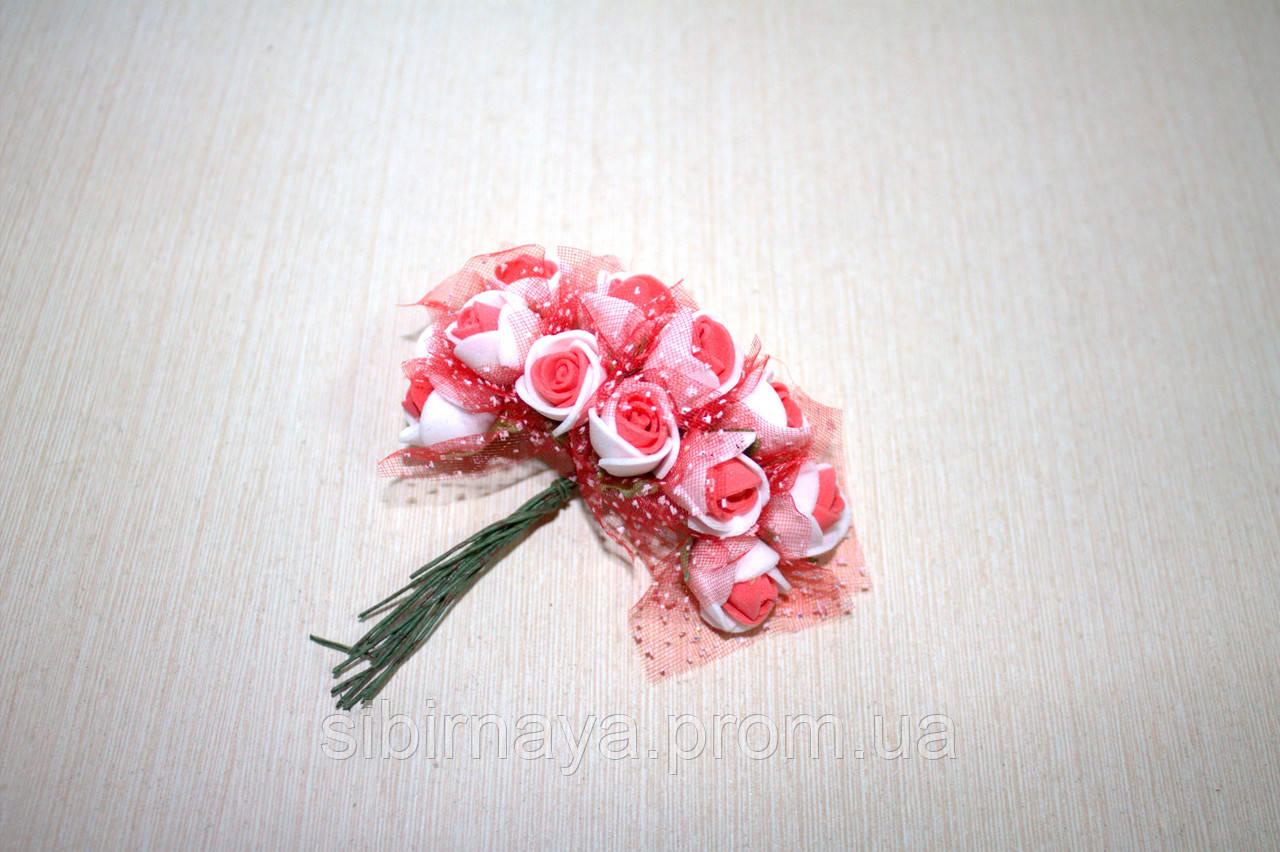 Розы из латекса 22 фотография