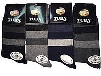 Носки мужские шерсть TUBA