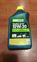 Масло моторное Iron Angel 10W-30
