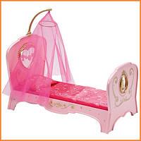 Интерактивная кроватка для куклы Baby Born Сладкие Сны Zapf Creation 819562