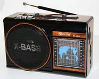 Радиоприемник с фонарем GOLON RX-9009