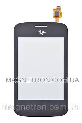 Сенсорный экран для мобильного телефона FLY IQ239, фото 2