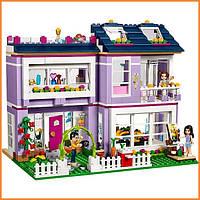 Конструктор Lego Friends Дом Эммы Лего Френдс 41095