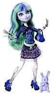 Кукла Monster High 13 Wishes Twyla, Твайла 13 Желаний