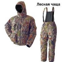 Костюм камуфляжный для охоты NOVA TOUR Полигон км