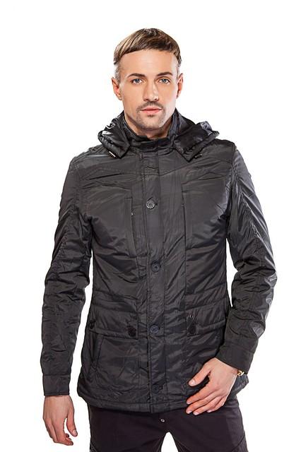 Куртка  мужская SAZ - ОПТТОРГ-UA. Интернет-магазин мужской и женской одежды оптом и в розницу в Одессе