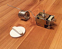 Термостат капиллярный TAM133-1М / L=1,3м  для двухкамерных холодильников     Китай