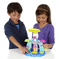 "Пластилин Play-Doh (Плей до) Игровой набор ""Фабрика Мороженого"" Hasbro (Хасбро)"
