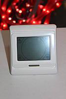 Терморегулятор програмируемый E91 сенсорный для теплого пола