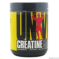Universal Nutrition Creatine Powder 300грамм креатин
