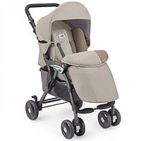 Детская коляска Cam Portofino бежевая 822/33