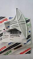 Ручка люка (белая) 2813170100 для стиральной машины Beko для моделей WMD, WKD