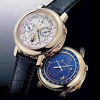 Часы Patek Philippe Sky Moon, механика мужские