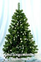 Искусственные елки литые большие, Елки и сосны исскуственные