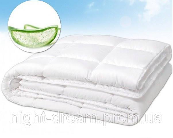 Одеяло антиаллергенное 155х215 LOTUS ALOE VERA
