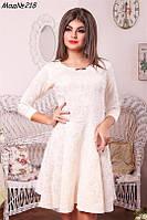 Женское платье узор , фото 1