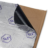 StP Вибропласт Silver 2 мм.