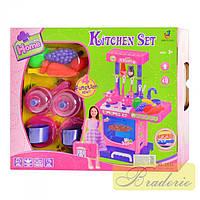 Детская кухня 2035