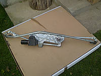 3398009476 Механизм стеклоочистителя лобового стекла, то Ford Galaxy-00 VW Sharan -01 Alhambra
