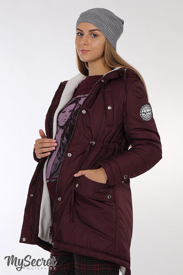 Куртки парки для беременных фото 329