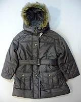 Пальто для девочек Zara (Испания)