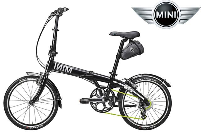Велосипеды Mini